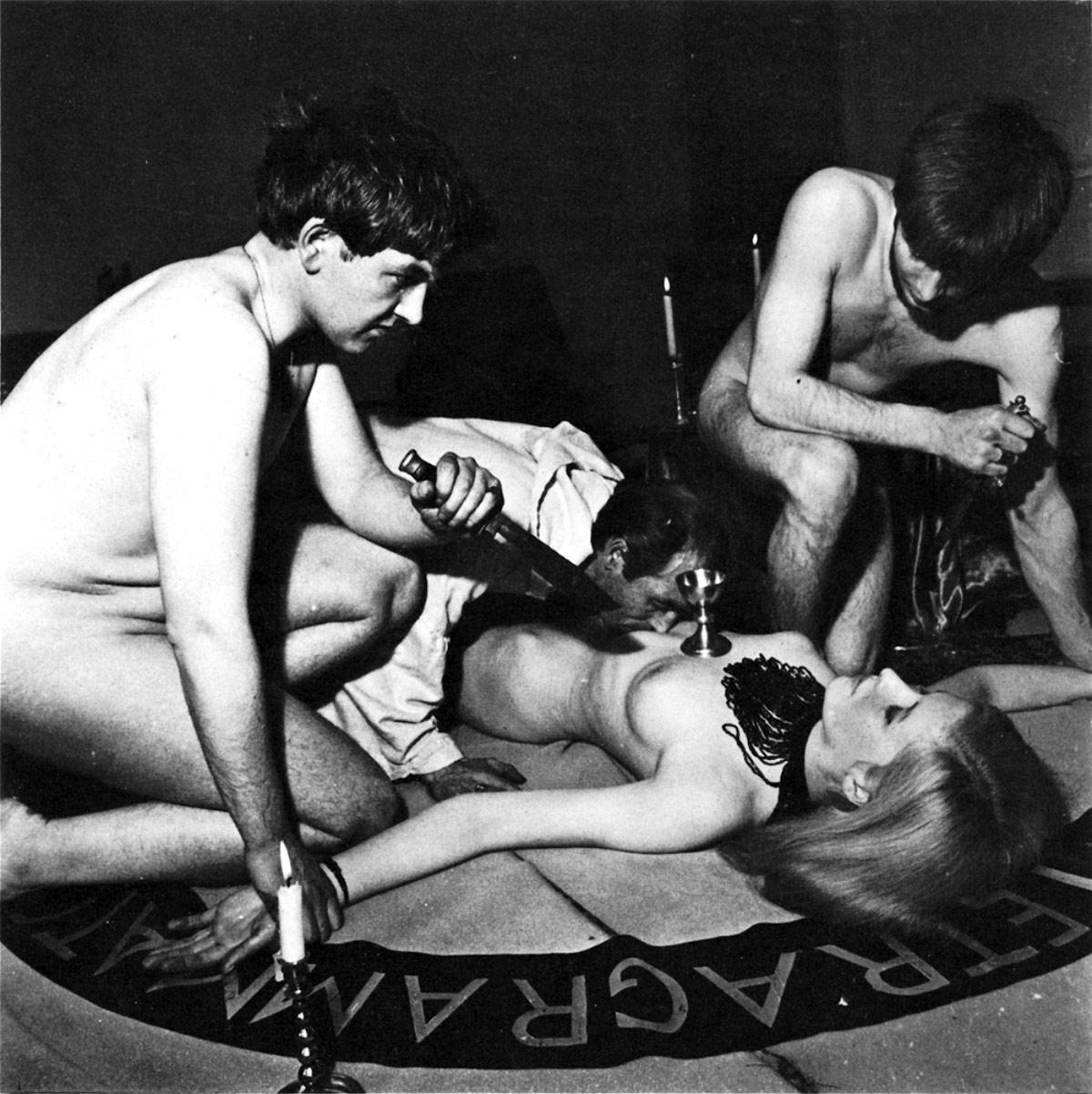 Сексуальные ритуалы мира 3 фотография