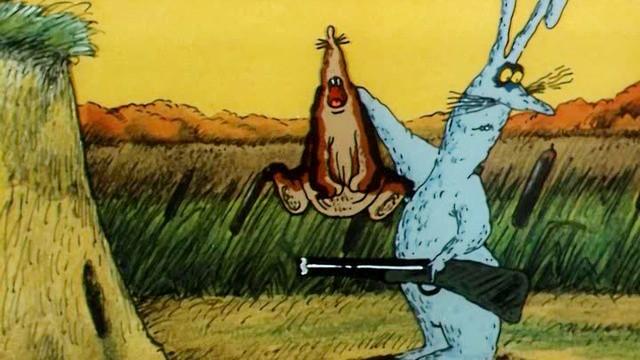 Список дня: 23 упоротых советских мультфильма